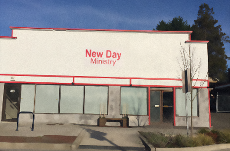 New Day Ministry Building